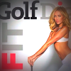 Golf Digest featuring Paulina Gretzky