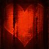 Barred heart
