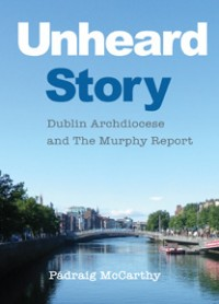 Unheard Story cover image