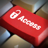 Keyboard 'Access' key