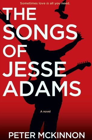 The Songs of Jesse James cover