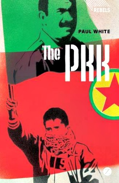 Cover of book 'The PKK: Coming Down from the Mountains'