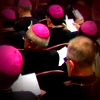 Synod audience