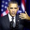 Obama at UQ