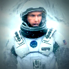 Matthew McConaughey in Interstellar