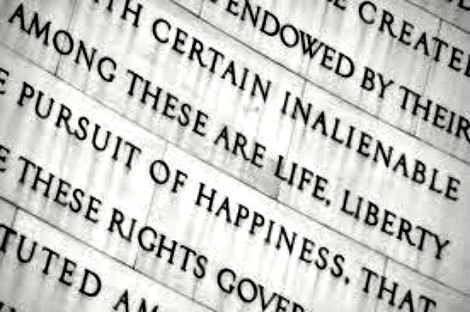 The Pursuit of Happiness in the Declaration of Independence