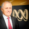 Malcolm Turnbull at the ABC