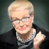 Senator Bronwyn Bishop in Speaker's Chair