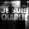 Je Suis Charlie demonstration