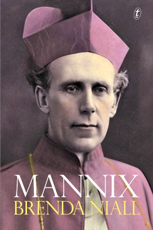 'Mannix' cover image