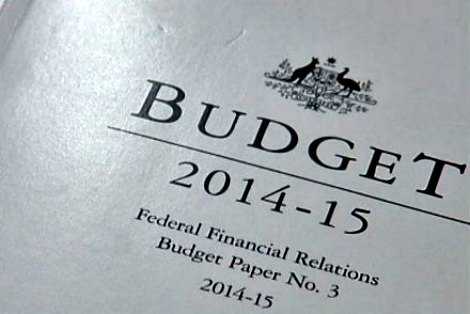Federal Budget Papers