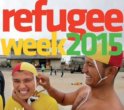 Refugee Week 2015 Poster