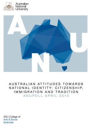 'Australian Attitudes towards National Identity: Citizenship, Immigration and Tradition'