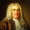 18th century British Prime Minister Robert Walpole