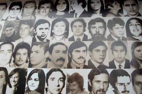 Victims of Argentina's Dirty War