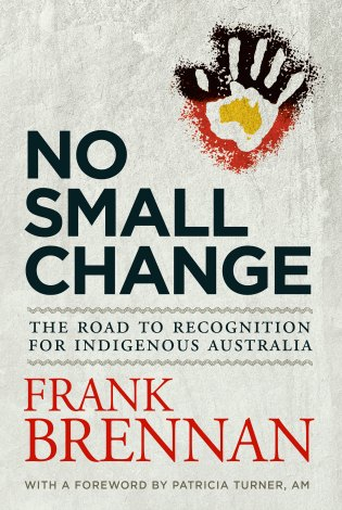 Cover of No Small Change