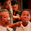 Scene from The Act of Killing