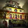 Bataclan Theatre in Paris