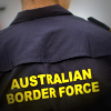 Australian Border Force uniform