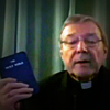 Pell appears at the Royal Commission via video link