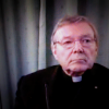 Cardinal Pell at the Royal Commission