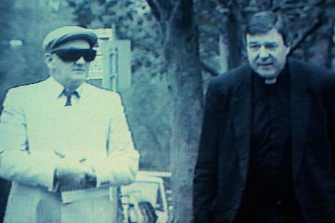 Ridsdale and Pell