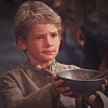 Mark Lester in Oliver Twist film