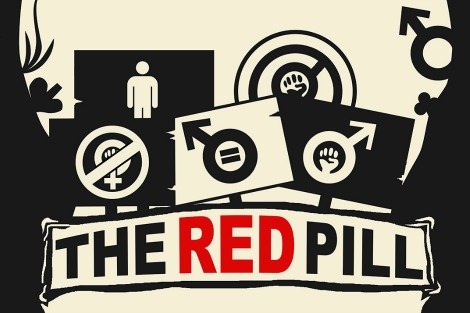 The Red Pill movie poster