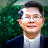Bishop Vincent Long