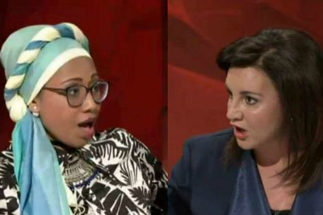 Yassmin Abdel-Magied and Jacqui Lambie on QandA