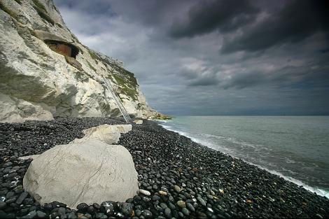dover beach poetry essay