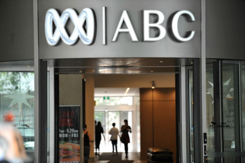 ABC office
