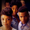 Scene from Dear White People