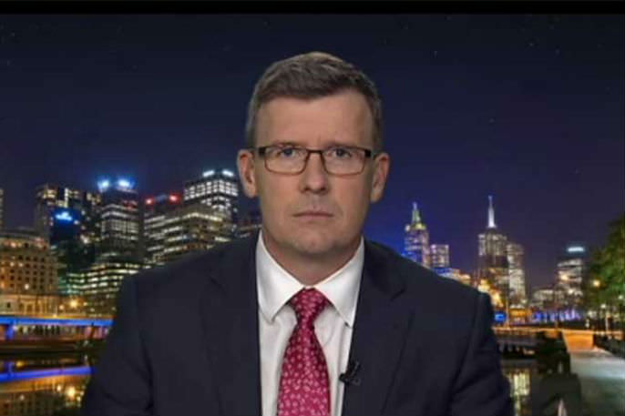 Human Services Minister Alan Tudge, on ABC's Lateline program.