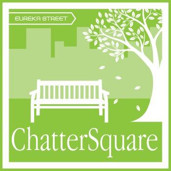 Chattersquare logo