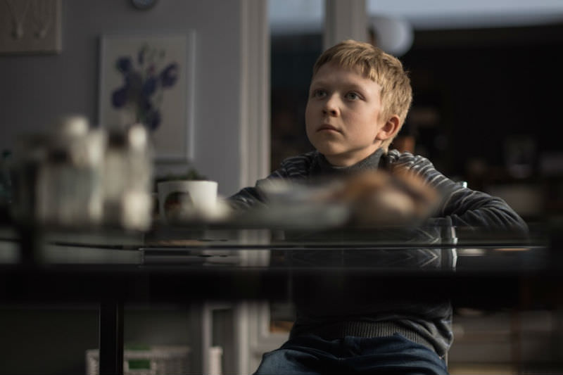 Matvey Novikov in Loveless