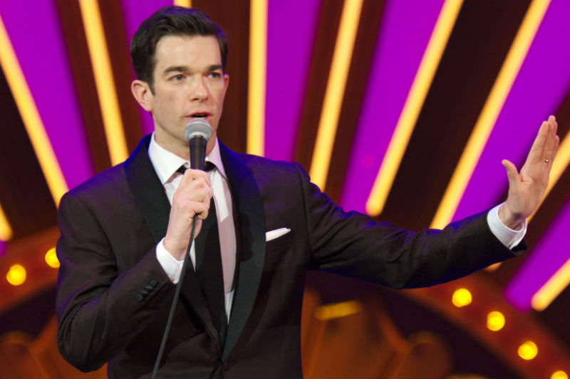John Mulaney: Kid Gorgeous