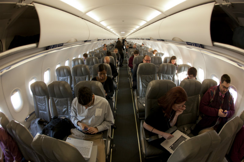 In-flight wi-fi image: Anthony Quintano via Flickr