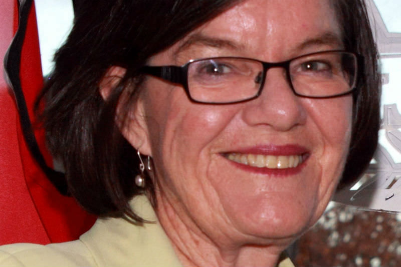 Cathy McGowan
