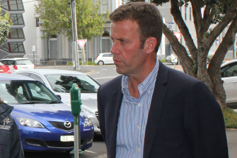 education minister Dan Tehan