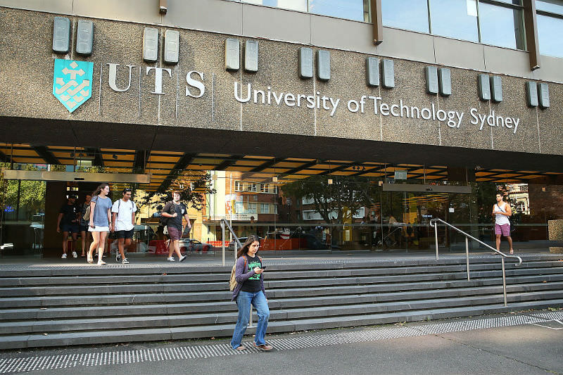University of Technology Sydney (Brendon Thorne/Getty Images)