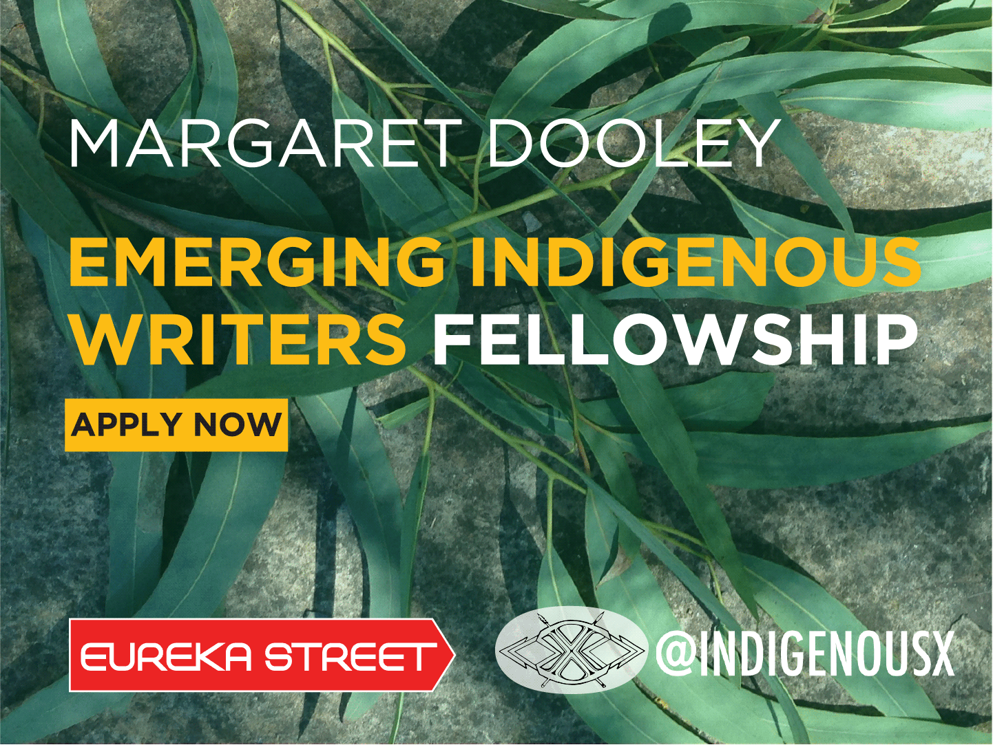 Margaret Dooley Emerging Indigenous Writers Fellowship