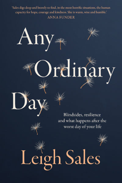 Leigh Sales' Any Ordinary Day