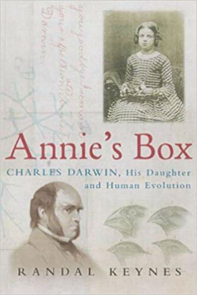 Annie's Box, written by Randal Keynes