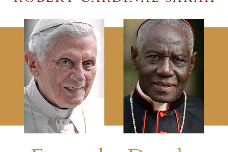 From the Depths of Our Hearts: Priesthood, Celibacy and the Crisis of the Catholic Church by Cardinal Robert Sarah