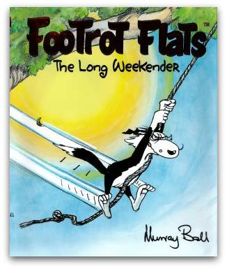Footrot Flats: The Long Weekender 9781869711481