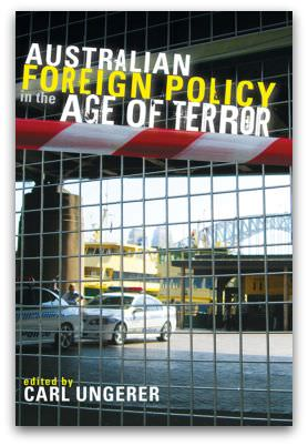 Foreign Policy in the Age of Terror