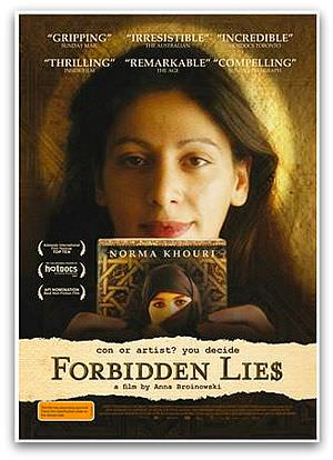 Forbidden Lies