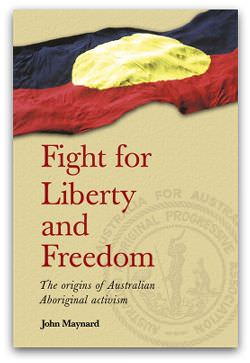 Fight for Liberty and Freedom