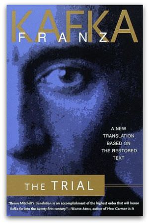 Kafka - The Trial